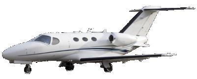 Cessna Mustang Jet Charter
