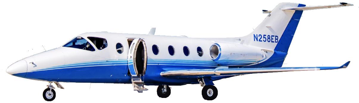 Nextant Private Jet Charter